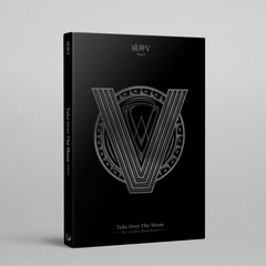 CD Take over the Moon - Sequel - WayV