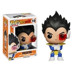 Funko POP - Vegeta - Dragon Ball