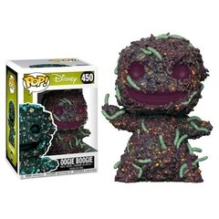 Funko POP - Oogie Boogie 450 - The Nightmare before Christmas