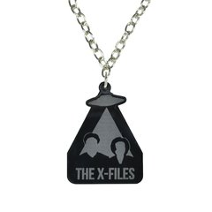 Collar de The X-Files - comprar online