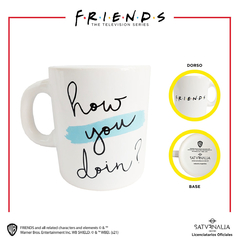 Taza How you doin? - FRIENDS™ OFICIAL