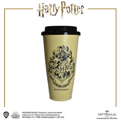 Vaso Coffee Hogwarts - HARRY POTTER OFICIAL