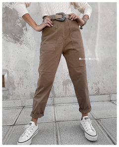 Pantalon Cod 3056 - Became Martinez