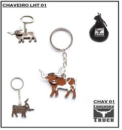 CHAVEIRO LONGHORN  MOVE HEAD