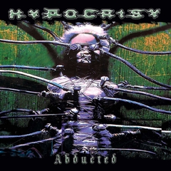 hypocrisy - abducted - cd
