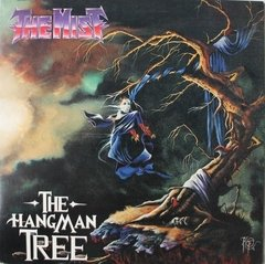 the mist - the hangman tree - cd