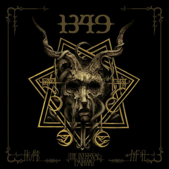 1349 ‎– The Infernal Pathway - CD