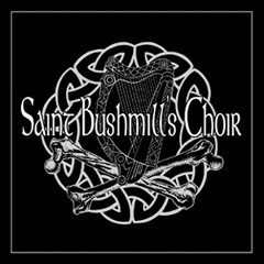 SAINT BUSHMILL´S CHOIR – same – LP