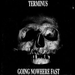 TERMINUS - Going nowhere fast - LP