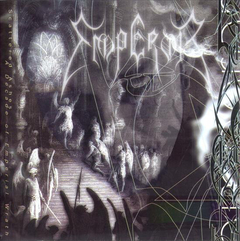 Emperor – Scattered Ashes: A Decade Of Emperial Wrath - CD