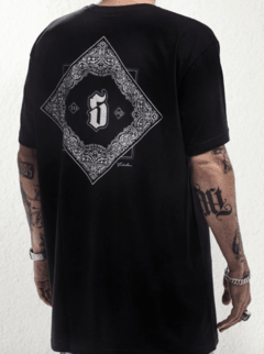 Camiseta Shadow - comprar online
