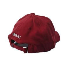 Boné Grizzly dad hat B Strapback na internet