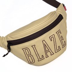 Should Bag Blaze Supply Beige - comprar online