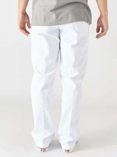 Calça Dickies Original 874 work White - comprar online