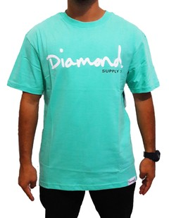 Camiseta DIamond OG DMD