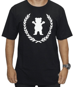 Camiseta Grizzly Premier Og
