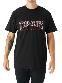 Camiseta Thrasher Independent Trucks Time to Gring - comprar online