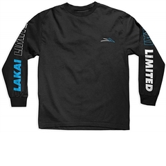 Camiseta Lakai Racing
