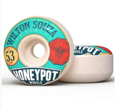 Roda Honeypot Wilton.S 53mm