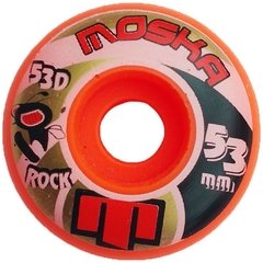 Roda Moska W Rock Org 53mm