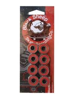Rolamento Black Sheep Abec 5