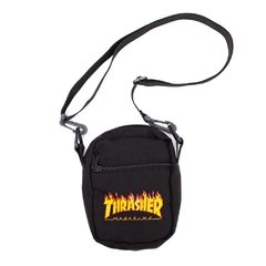 Should Bag Thrasher Flame