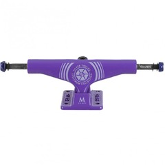 Truck Silver Spectrum Purple Hollow 139mm