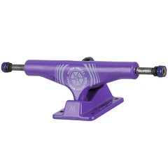 Truck Silver Spectrum Purple Hollow 139mm - loja online