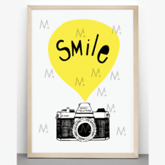 Smilecam en internet