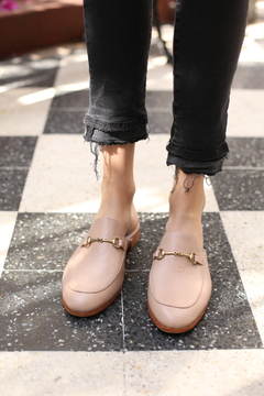 ZAPATO FLORENCE NUDE 41 - comprar online