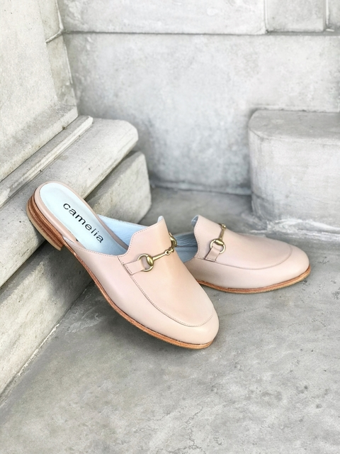 ZAPATO FLORENCE NUDE 41