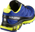 ZAPATILLAS SALOMON WINGS PRO G BLUE/COBALT/GECKO GREEN en internet