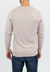 Sweater Algodon Viscosa Beige en internet