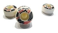 Ruedas Skate Moolahh 52mm 100a Pack X4 Keel Over en internet