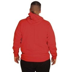 Buzo Hombre Hoodie Canguro Keel Over Wall - comprar online