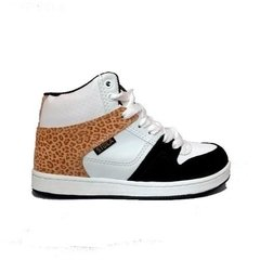 Zapatilla Stoica Bronx Animal Print Keel Over