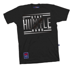 Remera Hombre Manga Corta Keel Over Humble en internet