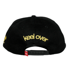Gorra Snapback West Side - Keel Over