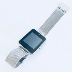 Smartwatch universal metallic en internet