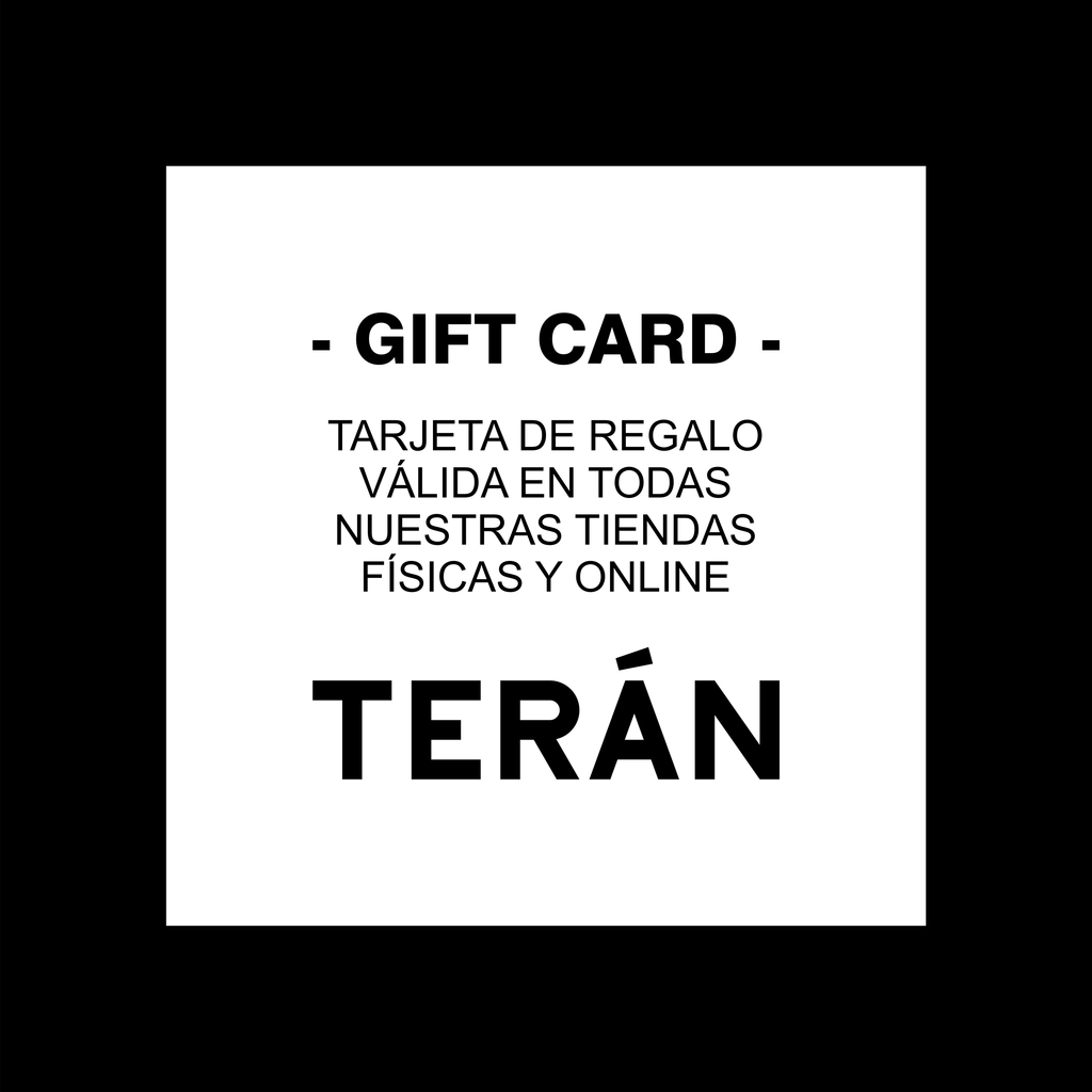 GUIFT CARD
