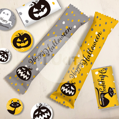 Kit imprimible halloween party tukit - comprar online