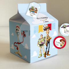 Kit imprimible toy story toystory candy bar tukit - tienda online