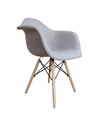 SILLON EAMES TAPIZ - La Gala Furnitures