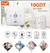 Kit Alarma Casa Wifi Ip Smart