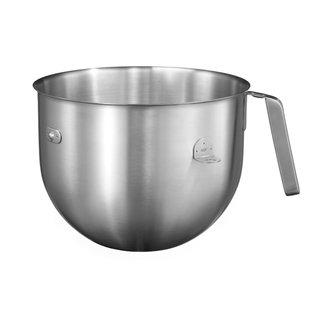Bowl de acero inoxidable 6.9 L