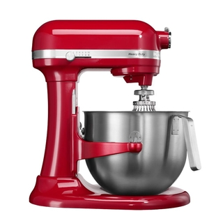 Batidora KitchenAid Heavy Duty 6,9 Lts Rojo Imperial