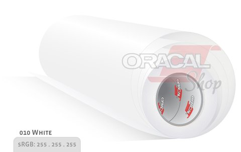 ORACAL SERIE 3164 Blanco 010
