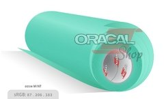 ORACAL 970M Mint Mate 055 Premium Wrapping Cast
