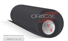 ORACAL 970M Anthracite Metallic 093 Premium Wrapping Cast
