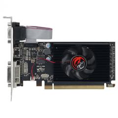 Placa de Vídeo AMD radeon R5 230 2GB DDR3 64 Bits com Kit Low Profile Single Fan - PA230R502D3LW na internet